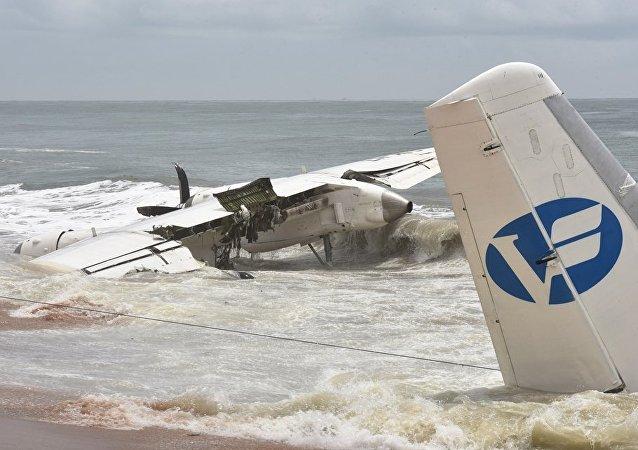 4名摩尔多瓦公民在科特迪瓦货机坠毁事件中遇难