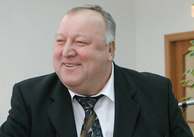 阿纳托利·潘菲洛夫