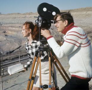 業餘電影製片廠成員,1973年