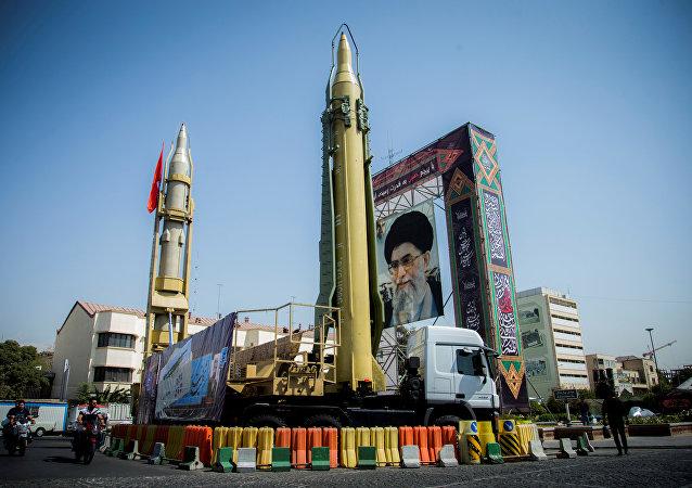 其认为伊核协议是伊朗和平利用原子能的最佳保证