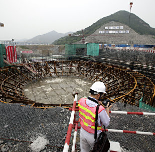 中國欲成核電強國