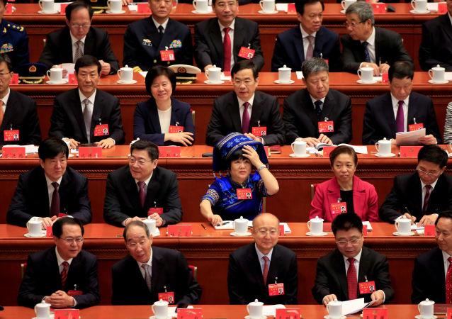 习近平:中国共产党将举全党全国之力坚决完成脱贫攻坚任务