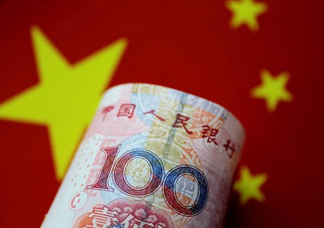 中国财富总值位居全球第二