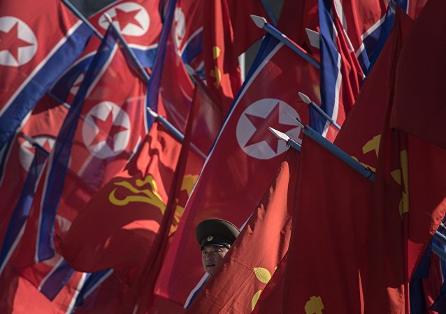"""外媒:韩国军方表示朝鲜再次试射""""不明飞行器"""""""