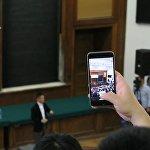 阿里巴巴计划在莫斯科开设科学实验室并招聘5000人