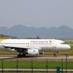 中国再次发生朝飞机发动机扔硬币事件涉事老太已被拘留