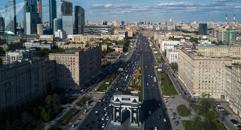 系列俄地区将调整投资政策迎合中国投资者