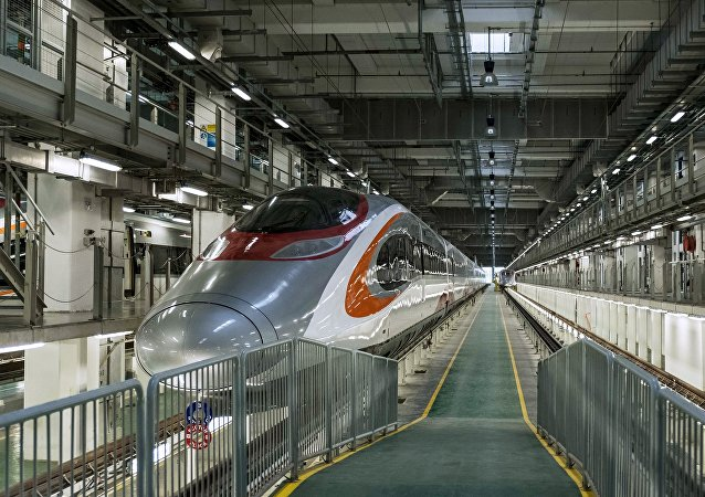 马来西亚-新加坡高铁建设招标:中国优势明显