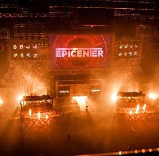 10月23-29日將在聖彼得堡舉行CS:GO EPICENTER震中杯國際循環賽