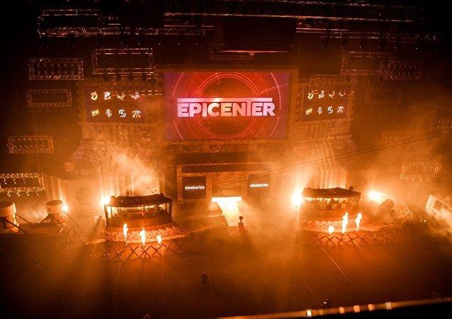 10月23-29日将在圣彼得堡举行CS:GO EPICENTER震中杯国际循环赛