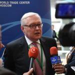 俄副外長:俄不打算參與修改伊核協議的談判