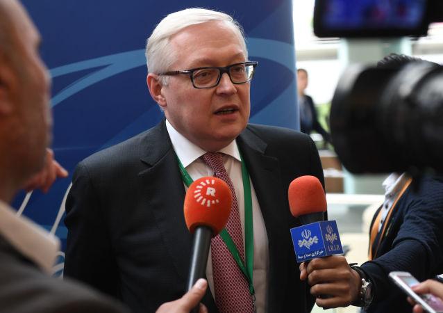 俄副外長:伊朗在嚴格誠實地執行核協議所有要求