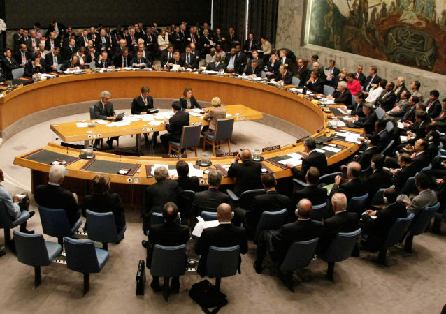 俄中阻止美国在联合国要求禁止向朝鲜供应石油产品