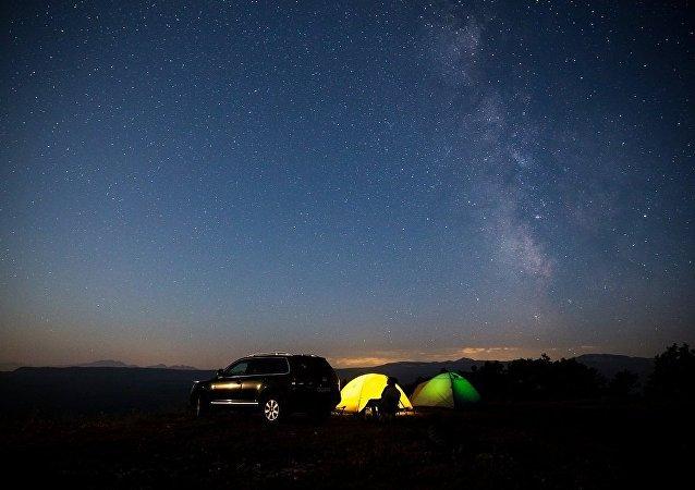 中国天文学家确定银河新边界