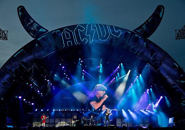 AC/DC乐队