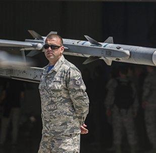 人员短缺:美国空军将召回上千名退休飞行员