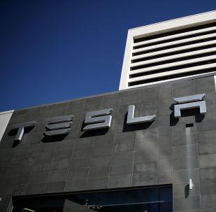 特斯拉汽車公司將在中國建廠