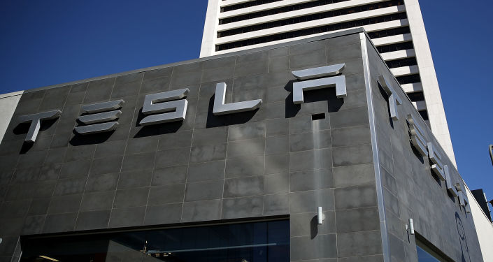 特斯拉汽车公司将在中国建厂