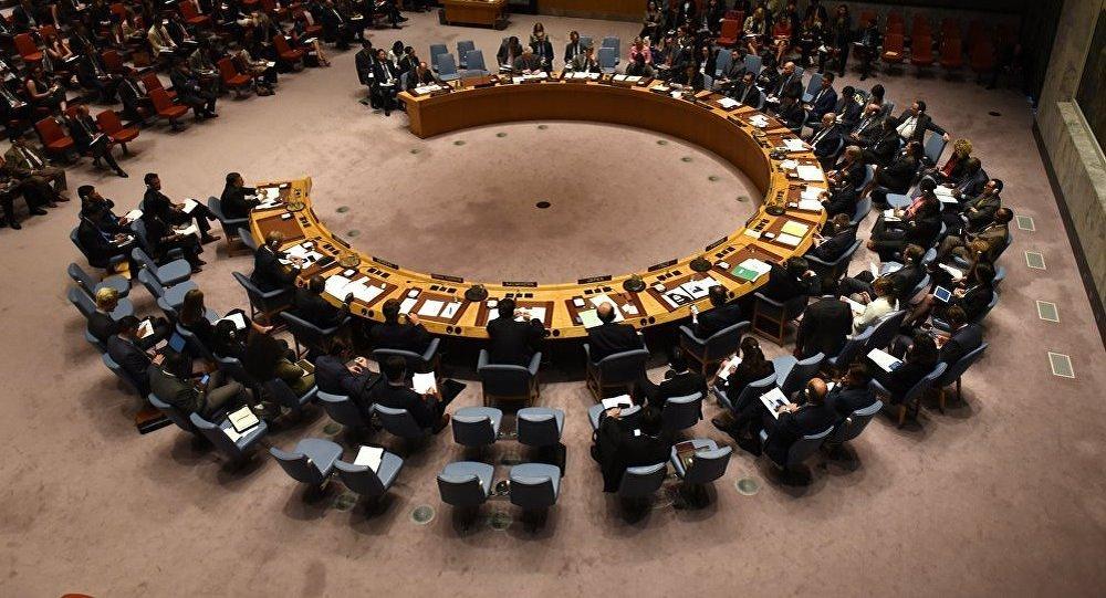 联合国安理会五常9月举办面对面峰会的可能性很小