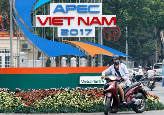 中国商务部:APEC岘港会议将通过跨境电子商务便利化框架