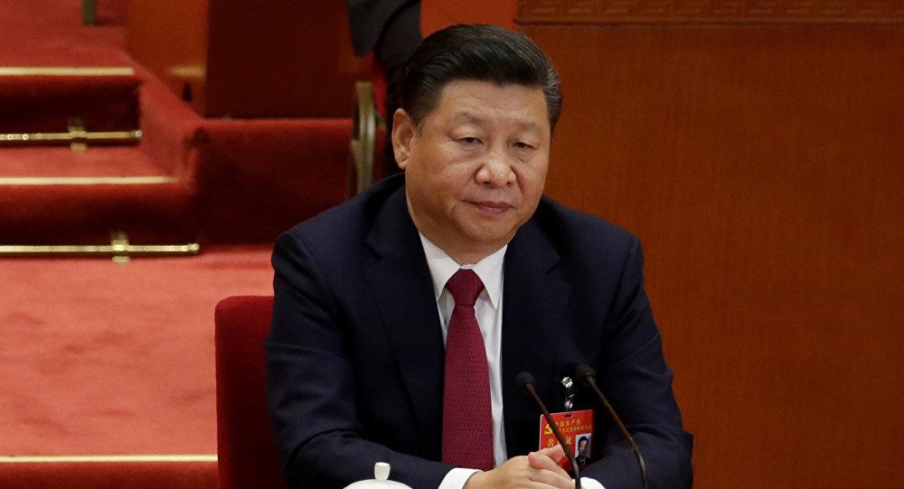 中國國家領導人習近平
