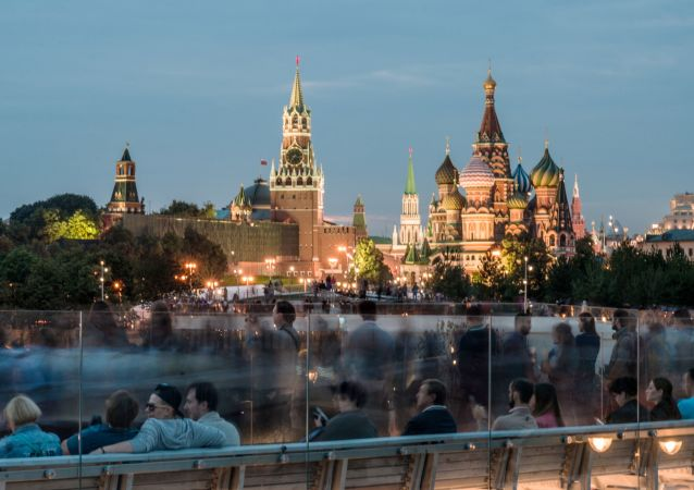 克宫:暂未讨论俄美两国元首再次会面的可能性