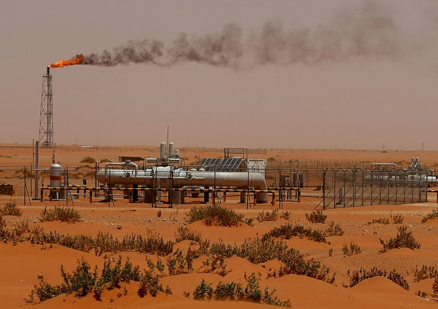 沙特阿美将把产能提高8% 至每日1300万桶