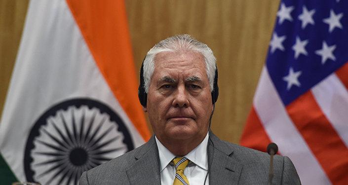 印度將取代巴基斯坦成為華盛頓關鍵盟友