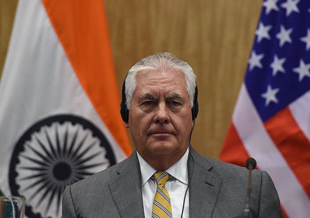印度将取代巴基斯坦成为华盛顿关键盟友