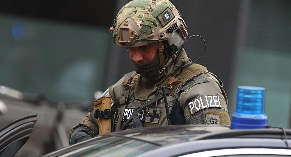媒体:因右翼极端主义渗透德国KSK特种部队第二连队将被解散