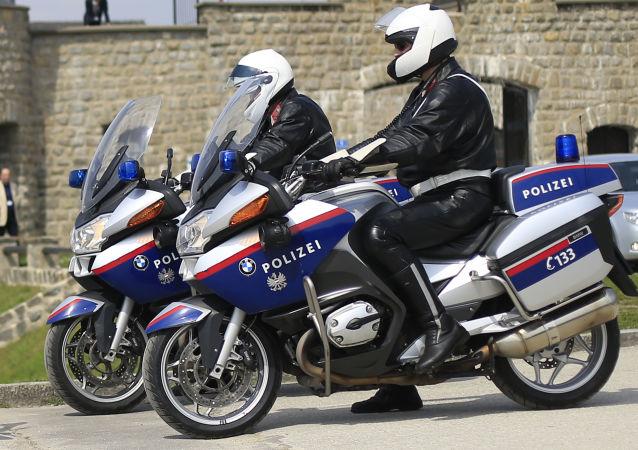 奥地利警方