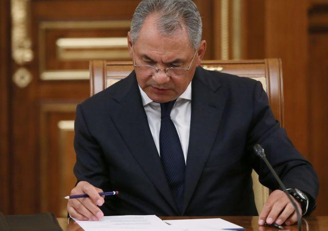 俄罗斯与卡塔尔签署军事技术合作协议