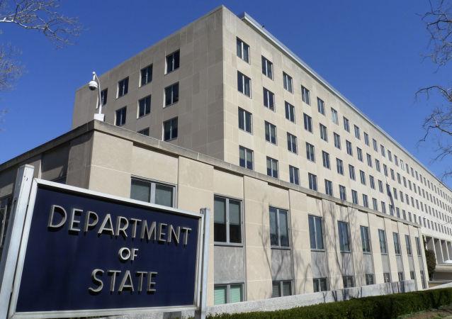 美国务院:美俄外长将于12月初讨论朝鲜、乌克兰及叙利亚问题