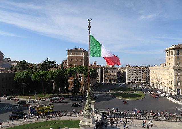 民調:中右翼聯盟未在意大利議會獲得多數席位