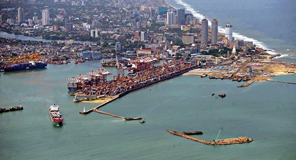 斯里蘭卡首都一座倉庫發生倒塌造成至少7人死亡