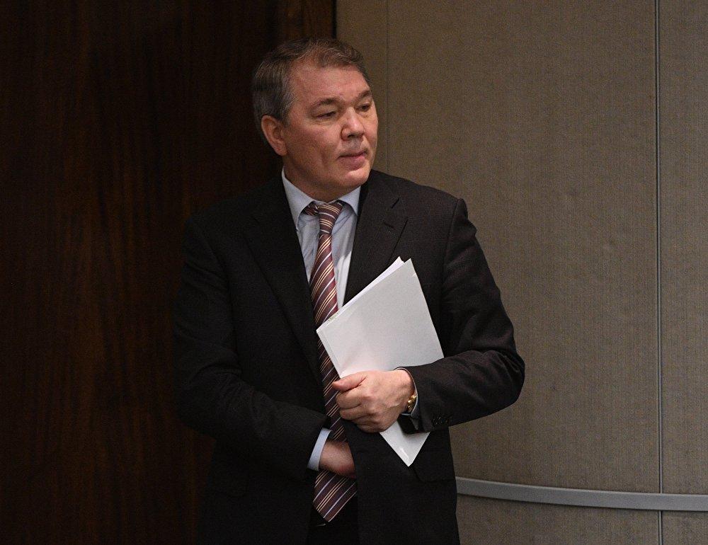 列奥尼特·卡拉什尼科夫