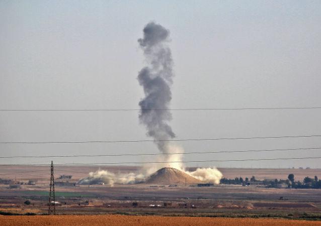 美国联军承认在叙利亚和伊拉克展开行动以来已经导致786名平民死亡