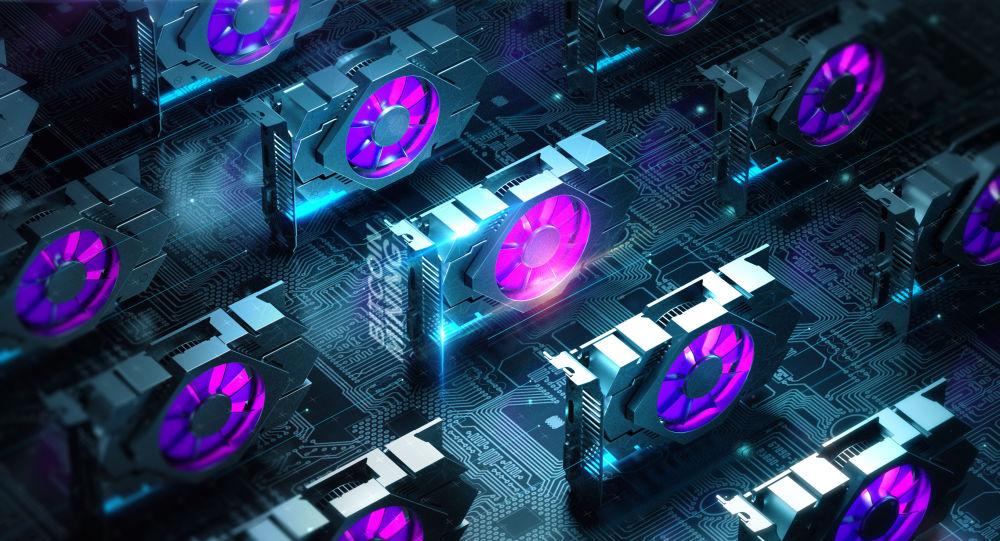 中國芯動科技有意打造俄羅斯首家虛擬貨幣挖坑中心