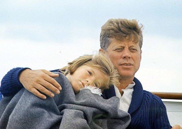 美国将公布部分肯尼迪遇刺相关文件