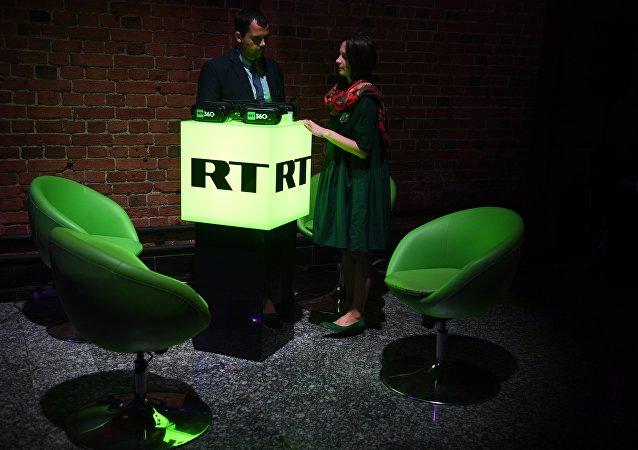 RT电视台