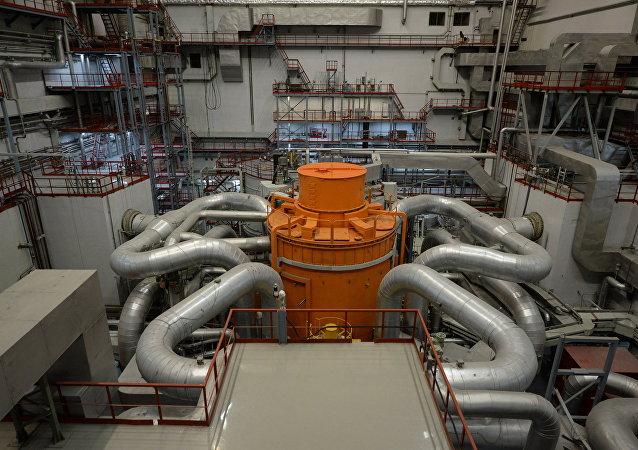 孟加拉国原子能监管局向俄参建的卢普尔核电站发放施工许可