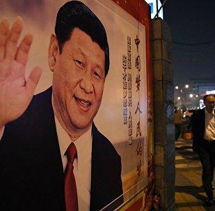 俄專家:2017年中國政治、經濟領域的重大事件