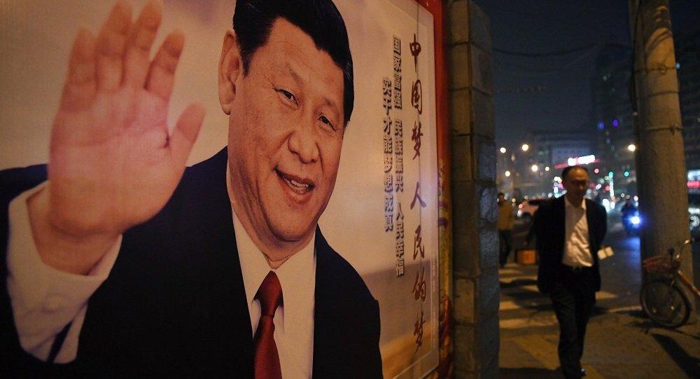 俄专家:2017年中国政治、经济领域的重大事件