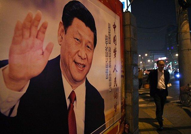 十九大引领中国进入新时代