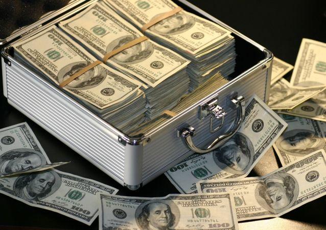 联合国公布全球贿赂总额