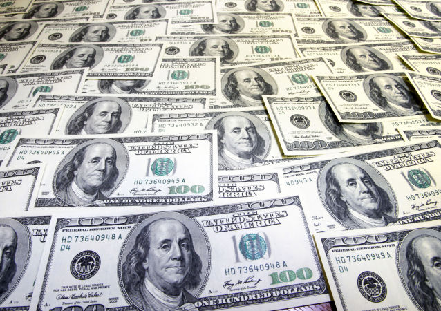 莫斯科一名无业居民被盗10万美元