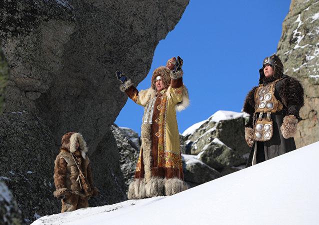 俄罗斯萨哈(雅库特)共和国