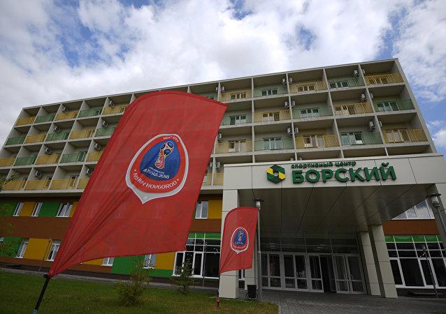 世界杯期间球迷恐遭遇宾馆套房紧缺的问题
