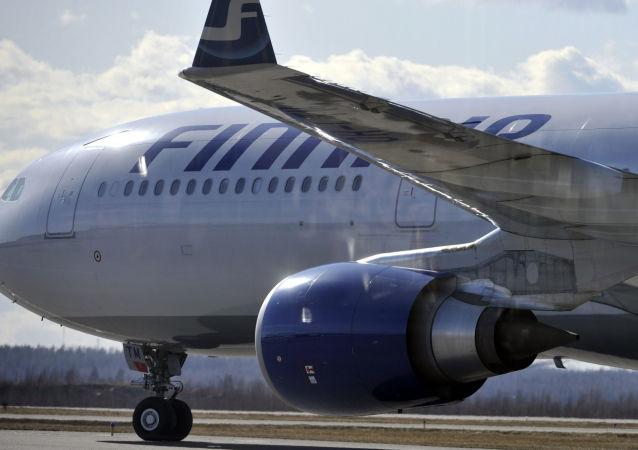 芬兰航空公司
