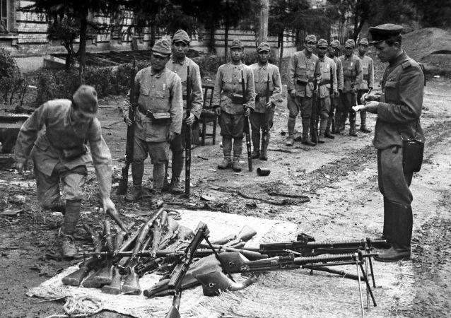 在俄罗斯有人提出重新设立对日本的胜利日